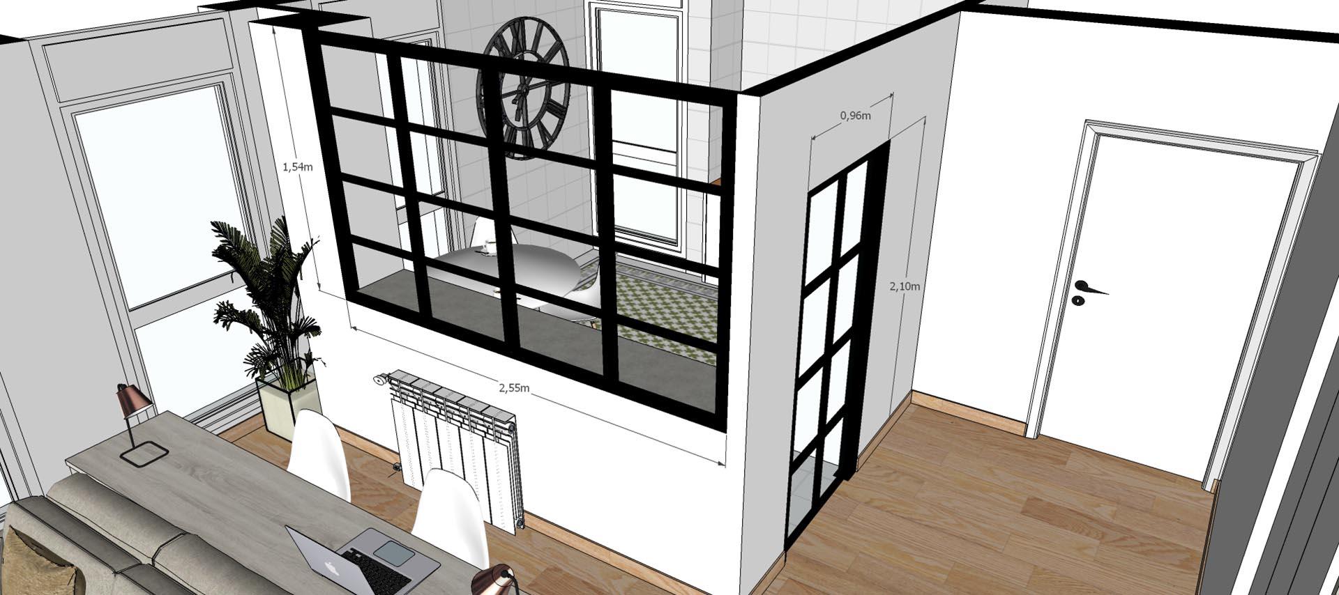 ventana y puerta herrero 1
